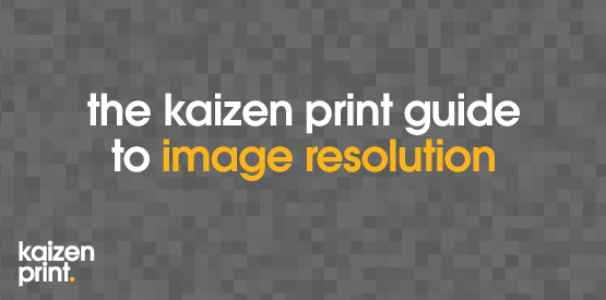resolution issues in printing