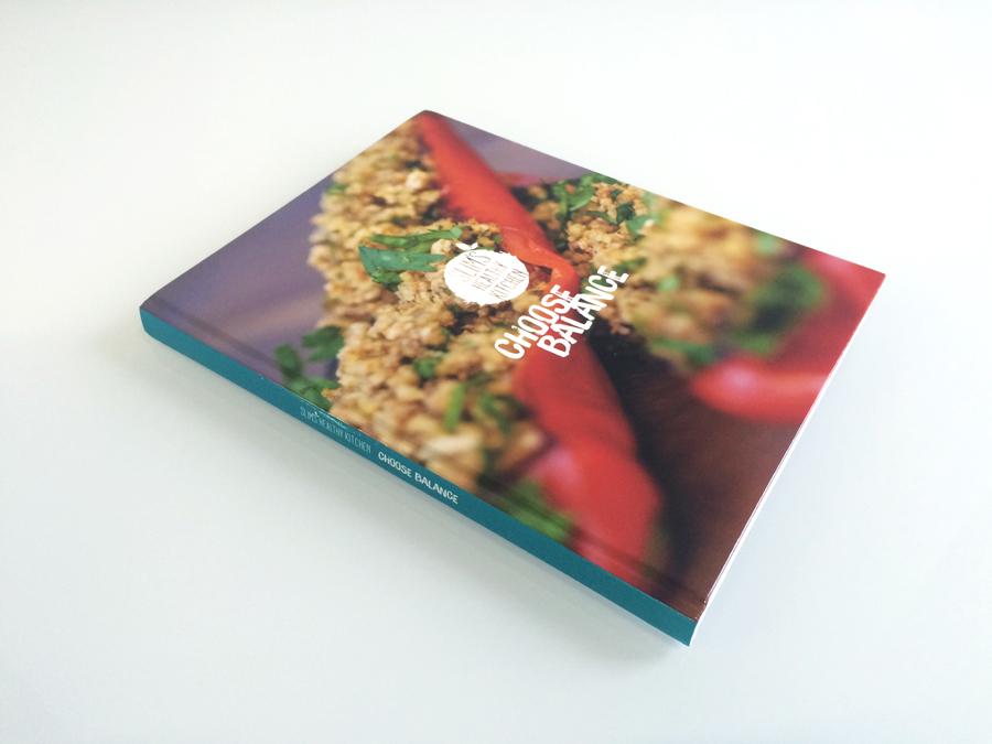 Slims Healthy Kitchen Cookbook