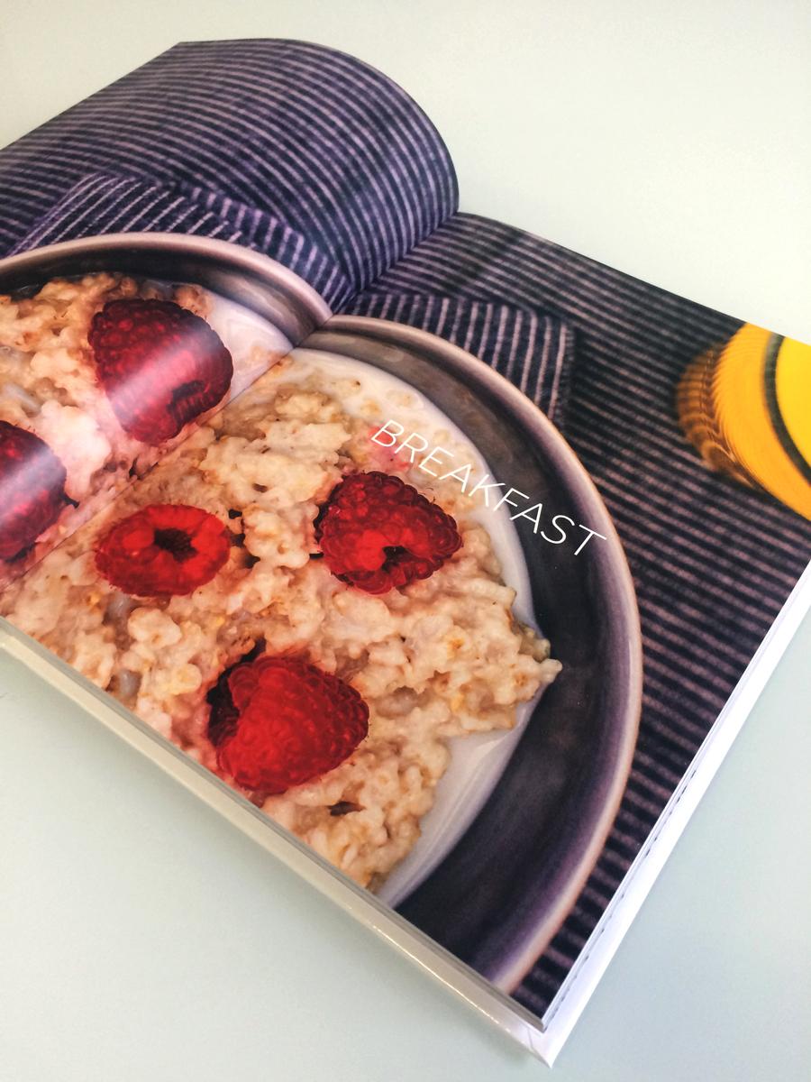 Design of Cook book