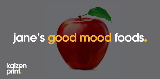 Janes Good Mood Foods
