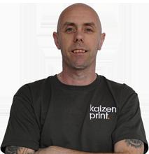 Kaizen Print Darrin