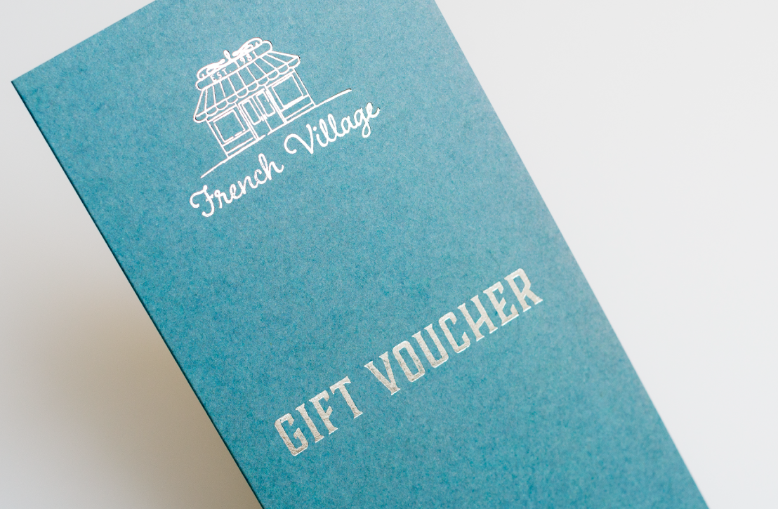Why Sell Gift Vouchers?