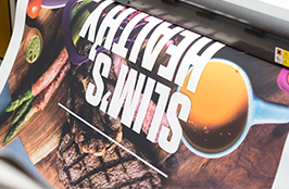 Waterproof Posters – The raincoat for your design