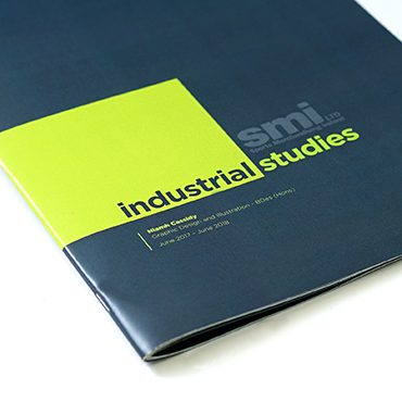 A4 Booklet Printing