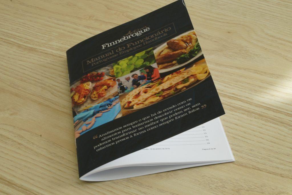 Booklet Printing Belfast