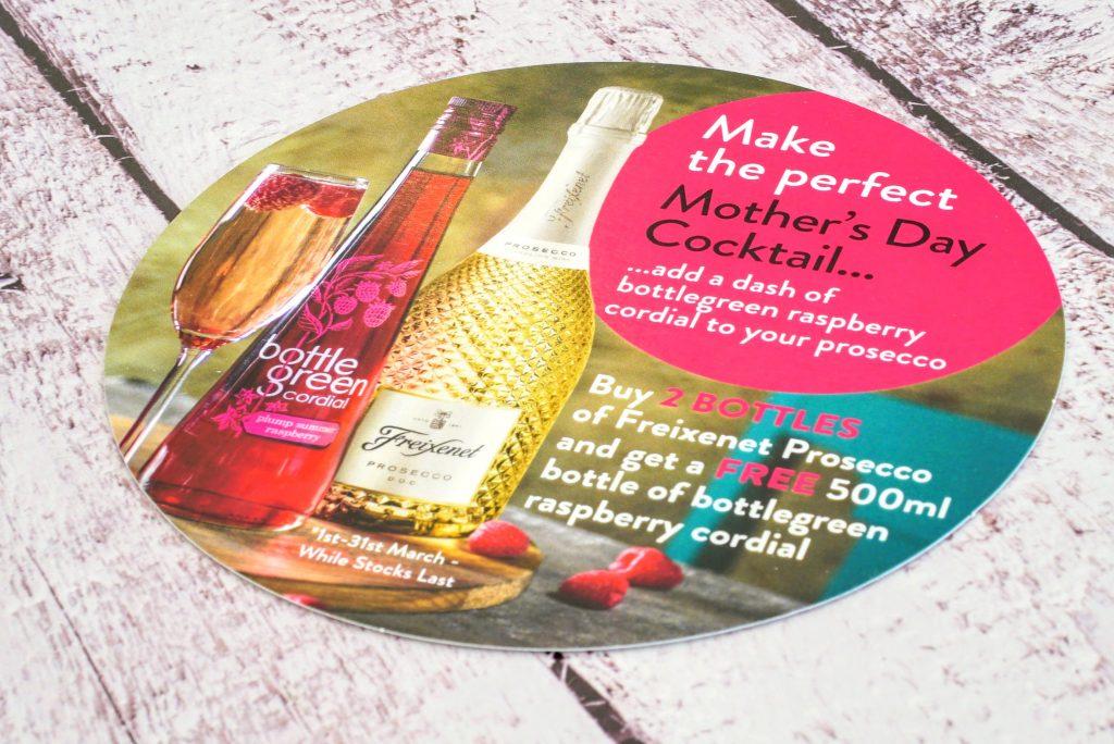 Bottlegreen Circular Flyers - Leaflet and Flyer Printing - Kaizen Print - Belfast Printing