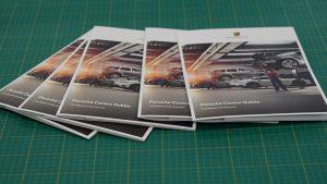 print marketing / printing Belfast kaizen print
