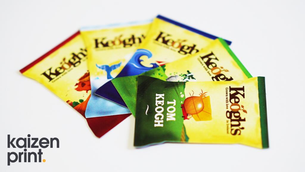 Business card | Kaizen Print