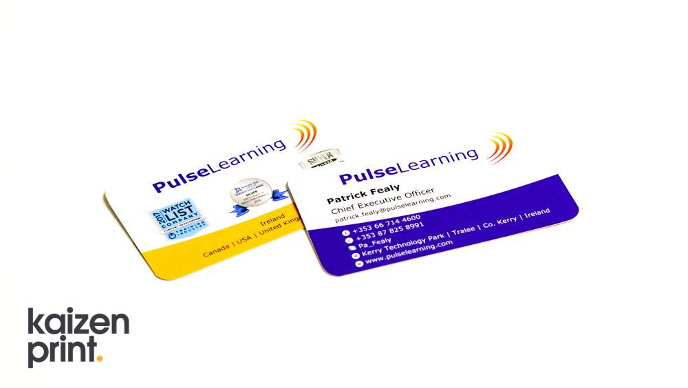 Business card printing kaizen print inspire support business cards printing design kaizen print colourmoves