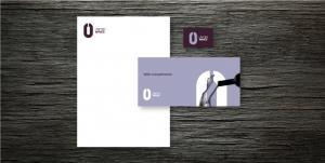 Luxury Business Stationery, kaizen print