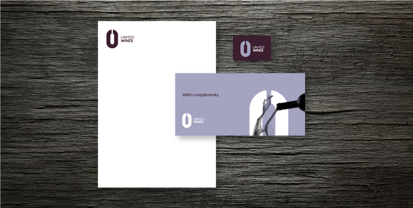 Luxury Business Stationery, kaizen print