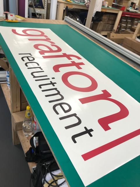 pvc banner printing belfast