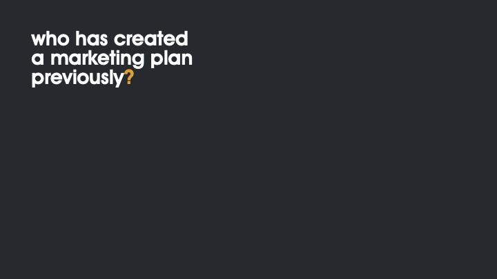 Creating a robust marketing plan - Connor McAuley, MD at Kaizen Print