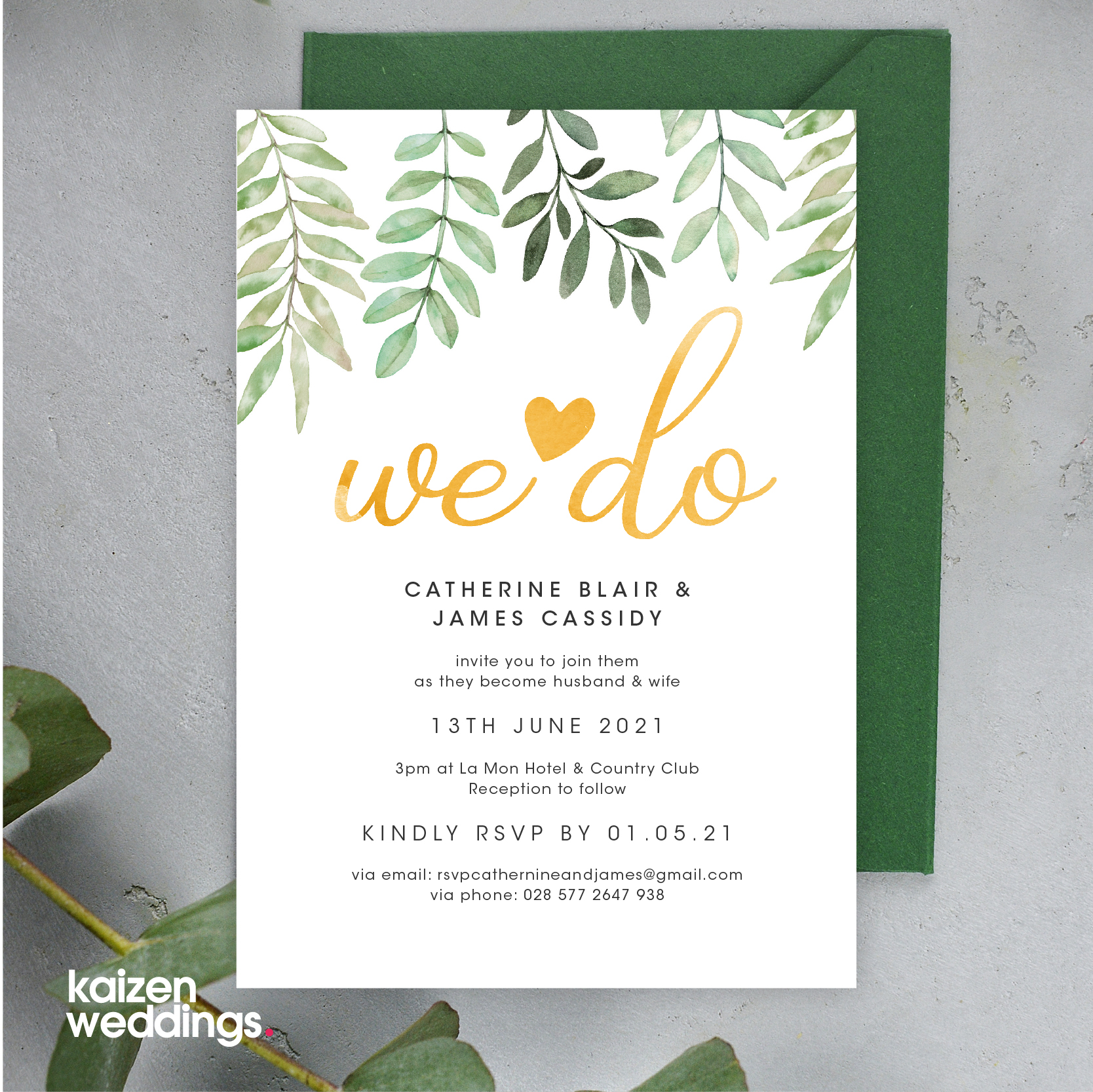 Clever Wedding Ideas: Tips And Ideas For Unique Wedding Invitation Designs