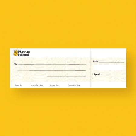 presentation cheque printing | Kaizen Print
