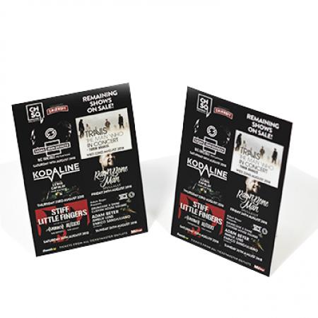 strut card | kaizen print