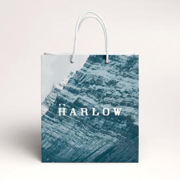 Harlow Retail Design