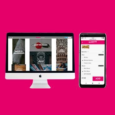 Boojum Web Design
