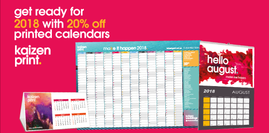 https://kaizenprint.co.uk/calendars-and-planners/