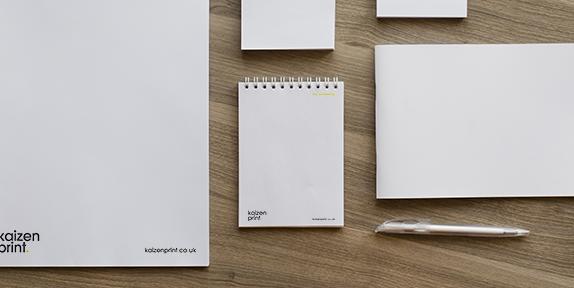 Notepads & Deskpads