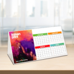 Desktop Tent Calendars