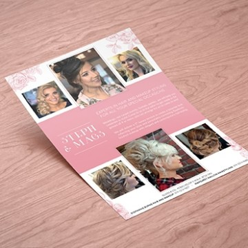 Quality A5 Leaflets Online