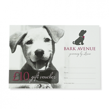 Gift Voucher Printing - Online Printing Services UK
