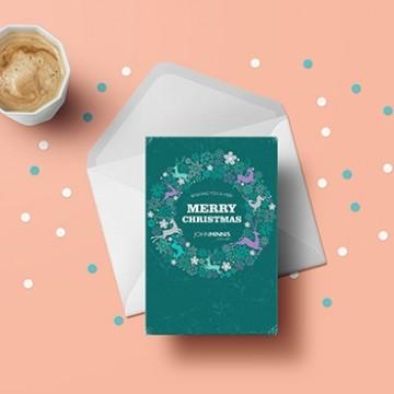 Christmas cards Printing Dublin