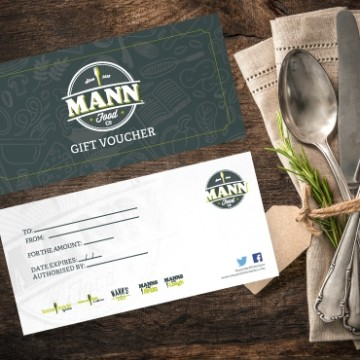 Gift Vouchers For Restaurants Ireland