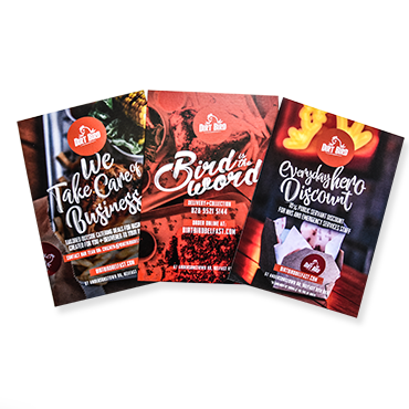 A7 Leaflets Printing Online
