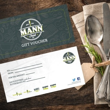 Gift Vouchers For Restaurants Ireland