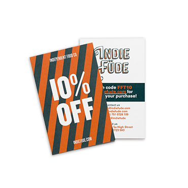Cheap A3 leaflet printing Online