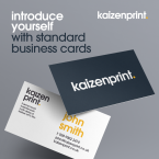 Business Card Printing Digital