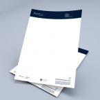 Letterhead Paper - High Quality A4 & A5 Letterheads Online