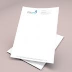 Letterheads - A4 & A5 Letterhead Printing