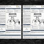 Material Poster Printing - Digital Printing - Online Printing Services UK