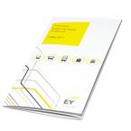 A4 Folder Flyer Printing - Online Printing