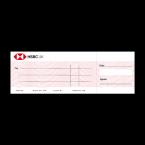 HSBC Presentation Cheque Printing - Mega Cheque - Presentation Cheque Printing - Online Printing Services UK