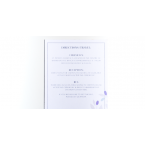 information card printinginformation card printing - wedding invitation printing - online printing services uk