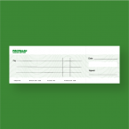 Macmillan Cancer Support Presentation Cheque Printing
