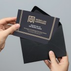 Corporate Event Invitation Printing
