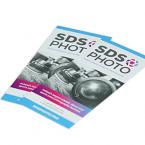 1/3 A4 leaflet printing Ireland1/3 A4 - DL - Leaflet Printing - Online Printing - Digital Printing