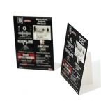 A4 & A5 Strut card printing online