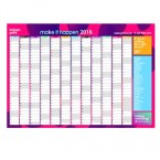 A1 wall planner printing irelandA2 & A1 Wall Planner Printing - Online Printing