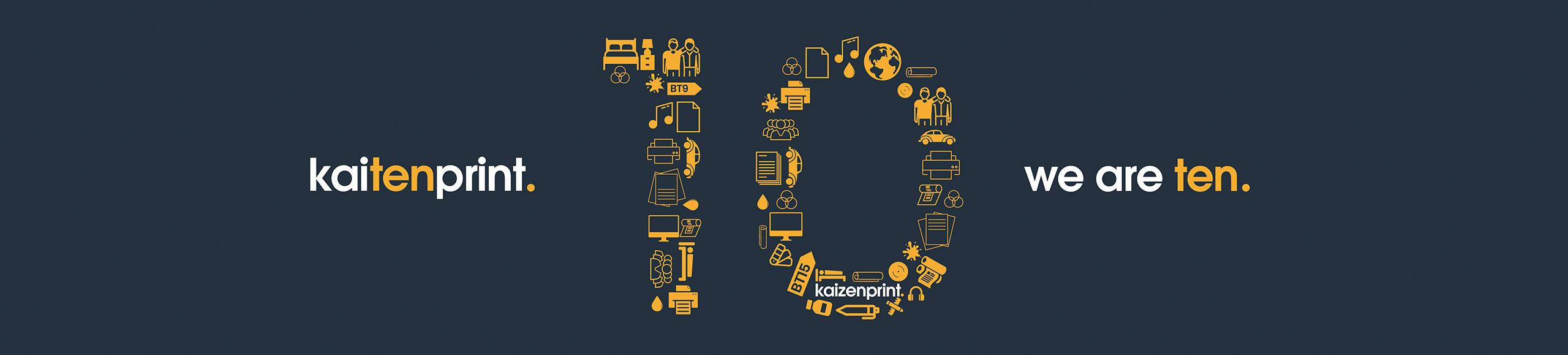 Brochure Printing | Booklet Printing - Kaizen Print