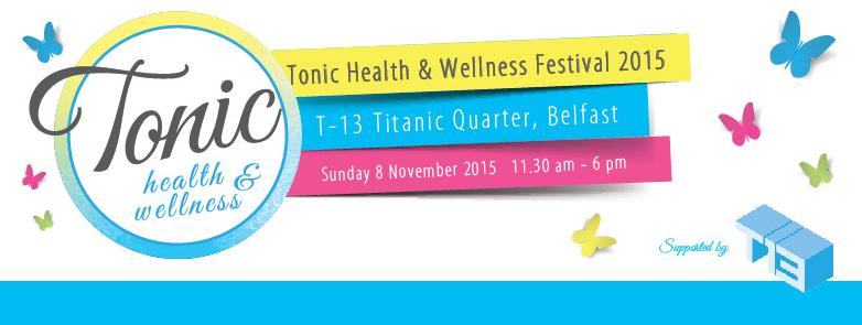 Event Branding Belfast