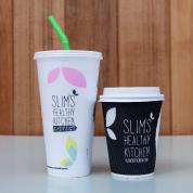 Slims packaging design